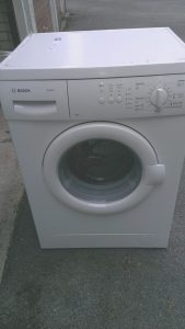 wash machine